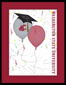 CG 63.1c - grad balloons confetti