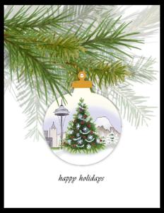 SP 22a - ornament tree