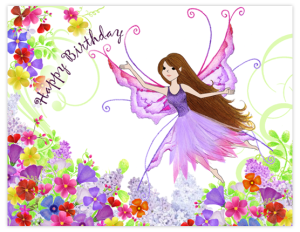BB 25b - princess fairy