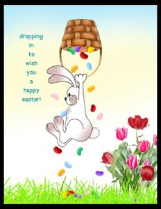 ES 03a - falling bunny